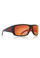 DRAGON Vantage Sun Glasses jet red red ion
