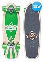 DUSTERS Complete Cruiser Cazh kryptonic green