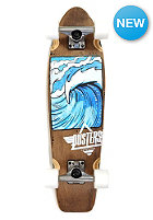 DUSTERS Complete Cruiser Dusters Nugg Swell Brown 7.75 One Colour