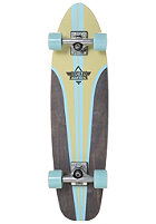 DUSTERS Complete Cruiser Glassy Pinstripe brown