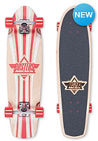 DUSTERS Complete Cruiser Keen kryptonic red