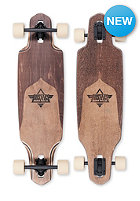 DUSTERS Complete Longboard Channel natural/brown