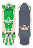 DUSTERS Cruiser Cazh kryptonic green