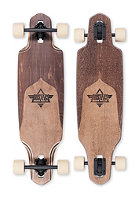 DUSTERS Longboard Channel natural/brown