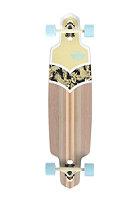 DUSTERS Longboard Duke offwhite/blue