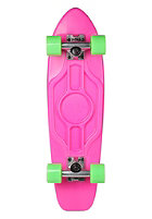 DUSTERS Mighty Cruiser Complete pink/green