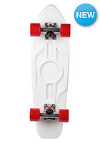 DUSTERS Mighty Cruiser Complete white/red check