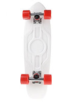 DUSTERS Mighty Cruiser Complete white/red checker
