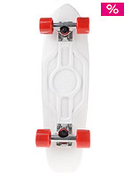 DUSTERS Mighty Cruiser white/red checker