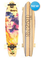 DUSTERS The Doors Mojo Risin Longboard 8.75 one colour