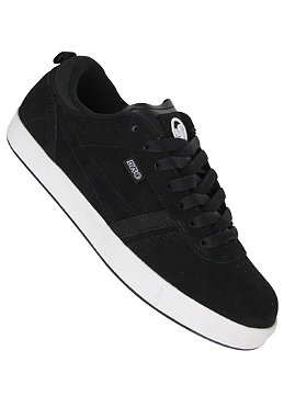 DVS Anthem black suede