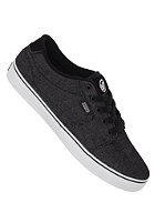 DVS Convict black acid wash