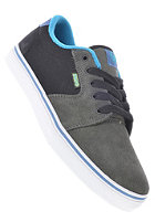 DVS Convict Kids black/grey suede