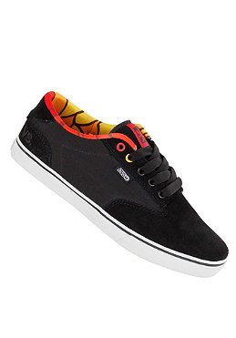 DVS Daewon 12er black suede almost