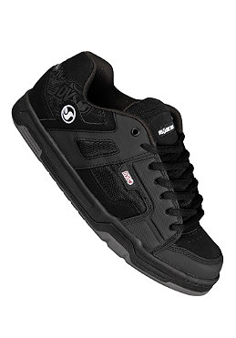DVS Enduro black nubuck