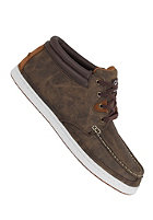 DVS Hunt brown