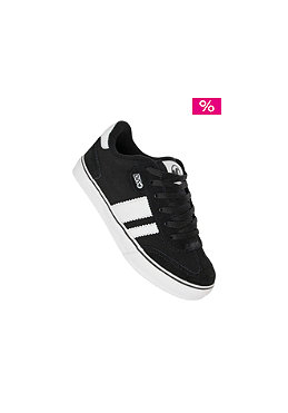 DVS Kids Milan CT black nubuck