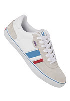 DVS Milan2 CT white suede