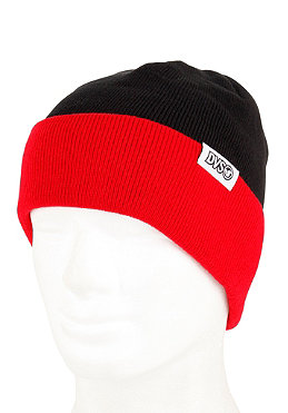 DVS Reverse Cap black
