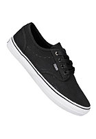 DVS Rico CT black canvas