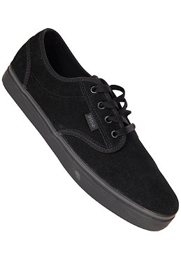 DVS Rico CT black/black suede