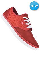 DVS Rico CT red suede