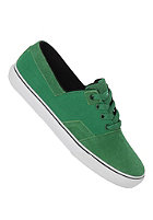 DVS Torey 2 green suede