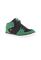 DVS Torey Kids black/green suede