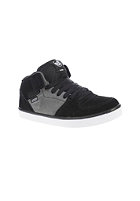DVS Torey Kids black/white/grey suede