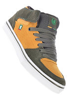 DVS Torey Kids charcoal suede grizzly