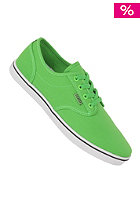 DVS Womens Rico CT green mesh