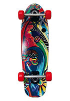 EARTHSHIP Cosmic Longboard 27.5 multicolor
