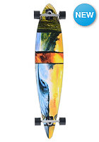 EARTHSHIP Longboard Karina`s Dream 46 multicolor