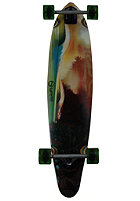EARTHSHIP Longboard Surf Trip 38 multicolor