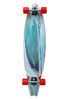 EARTHSHIP Rivermouth Reeler Longboard 43 multicolor