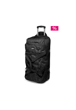 EASTPAK Boid 81 Promo Travel Bag 2012 chalk lines