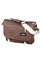 EASTPAK Delegate Bag 2012 green brown