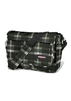EASTPAK Delegate Bag checkbook black