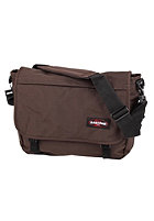 EASTPAK Delegate Messenger Bag back to brown