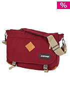 EASTPAK Delegate Messenger Bag returnity red