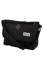 EASTPAK DelegateMessenger Bag into the out black