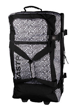 EASTPAK Duece 80 L Travel Bag scribble check