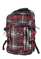 EASTPAK Hicks 55 Travel Bag brown checker