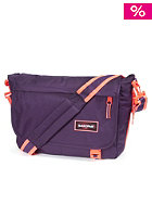 EASTPAK JR  Messenger Bag blakout purple