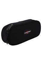 P Case Oval Accessory Case black