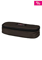 EASTPAK P Case Oval Accessory Case brown