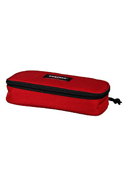 EASTPAK P Case Oval Accessory Case red