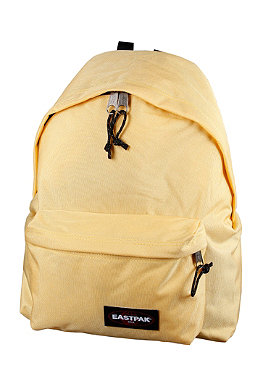 EASTPAK Padded Pak Backpack hi yellow
