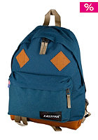 Padded Pak'R Backpack 2012 returnity blue