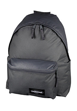EASTPAK Padded Pak'R Backpack 2012 truck up grey